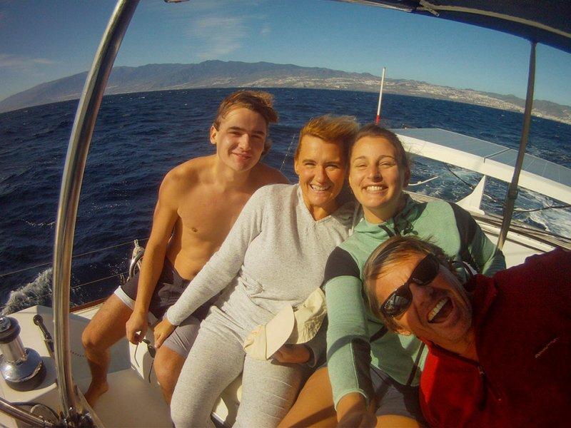 hitch-sailing-atlantische-oceaan-