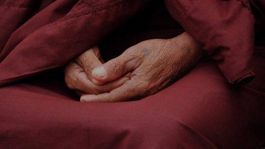 Vipassana-experience