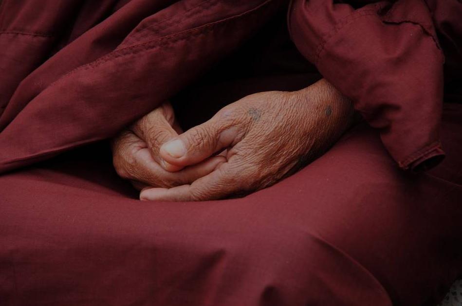 Vipassana-meditatie-techniek