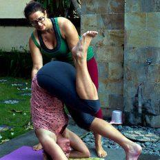 Bali-Yoga-Practice