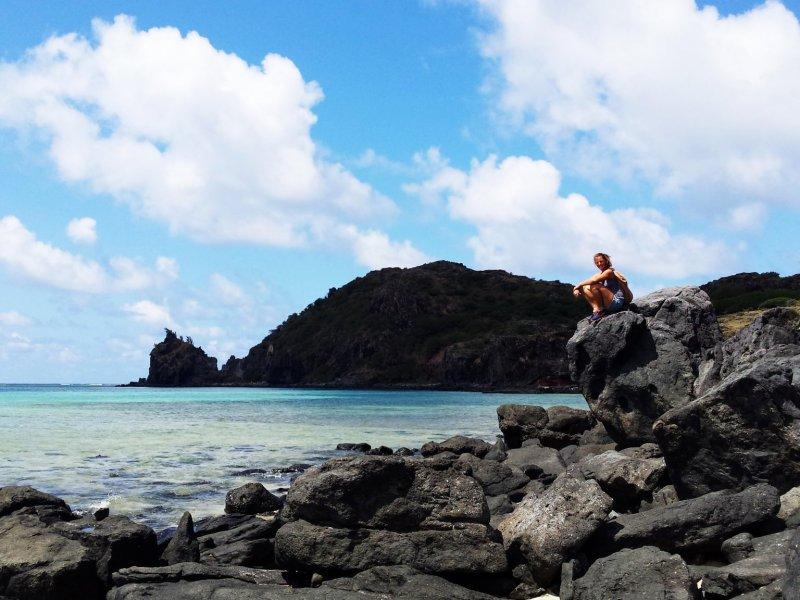 Rodrigues-Island